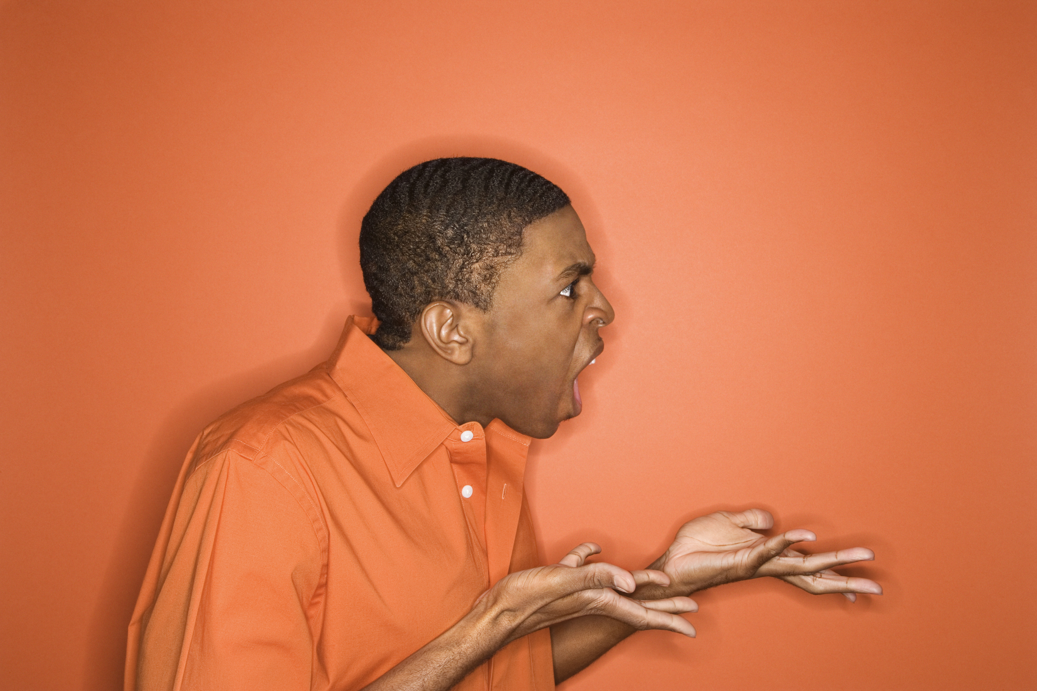 anger management Anger is a normal, healthy response to a threat and may be used for a  constructive purpose when anger becomes  or actions tips for anger  management.