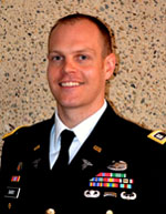 A Graduate Student's Leap from Army Engineer to Psychology ...