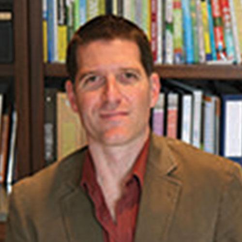 huebner-author
