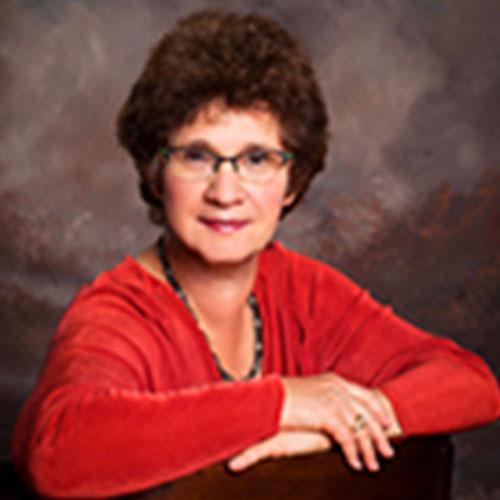 lubin-author
